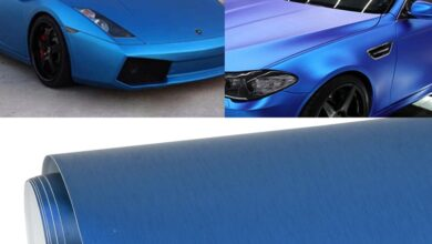 Photo of Vinyl wrap of your vehicle: pros and cons
