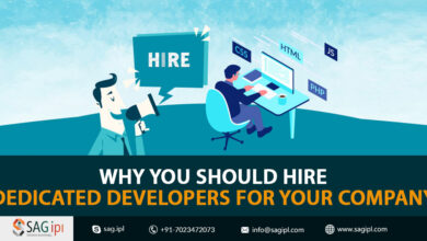 Photo of Why Should You Hire Dedicated Developers for your Company?