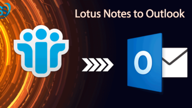 Photo of Lotus Notes to Outlook Converter – Easy Solution