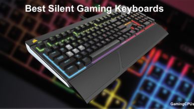 Photo of Here is 5 of the best silent keyboards for gaming  we recommend