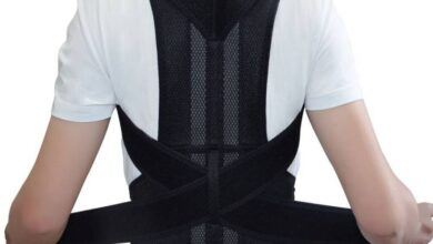 Photo of HOW BEST POSTURE CORRECTOR REDUCES PAIN