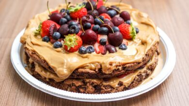 Photo of 10 Advantages Of Cakes That Proves Cakes are Healthy For You