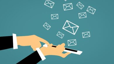 Photo of Top 4 Benefits of Email Marketing