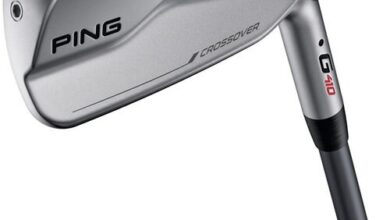 Photo of The Buzz about Ping Golf Shafts