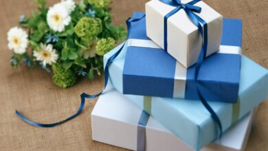 Photo of Phenomenal Gift Ideas to Charm Your Wife on Her Birthday