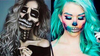 Photo of Insane Makeup Ideas for Halloween