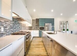 Photo of Highly Professional Acts of Garage, Bathroom & Kitchen Remodeling by Experts