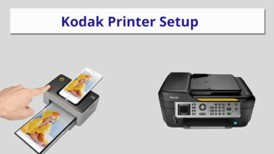 Photo of A solution to your printing problems with kodak esp 7250 printers