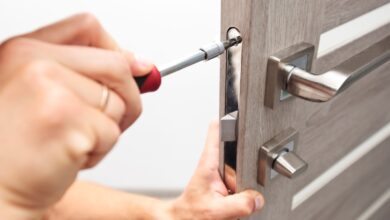 Photo of Things To Expect When Hiring A Locksmith Service Provider