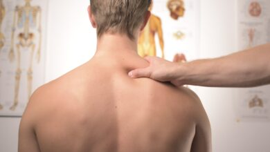 Photo of What is Cranial Osteopathy?