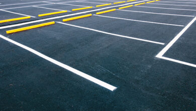 Photo of Some Important Dos And Don'ts Of Parking Lot Repair
