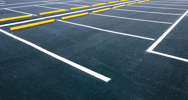 denver parking lot repair