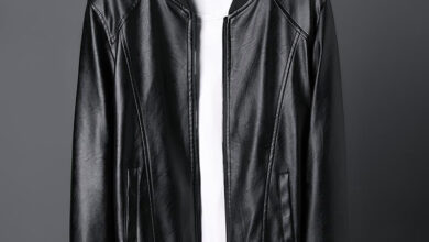 Photo of Classic Leather Jackets 2020