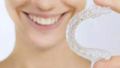 Photo of useful of retainers avoid orthodontic braces treatment failure