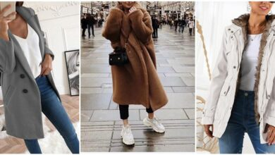 Photo of Cozy and Trendy Coats for Women Make You a Warm Beauty