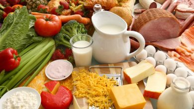 Photo of 10 Top Healthy Foods To Keep You Fit