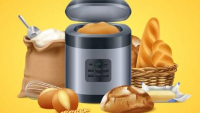Photo of Read the Complete Guide on How Bread Machines Work