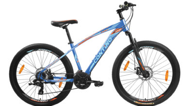Photo of CONTINO BIKES: MOST AFFORDABLE BIKES IN INDIA
