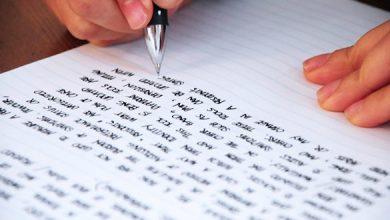 Photo of Astonishing Books That Will Improve Your Writing Skills