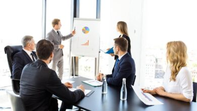 Photo of Actions That Can Ensure You Hire the Right Sales Professional