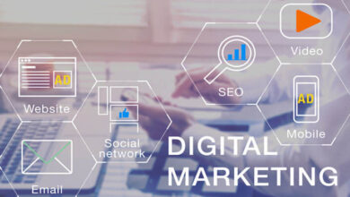 Photo of Why Digital Marketing is Crucial