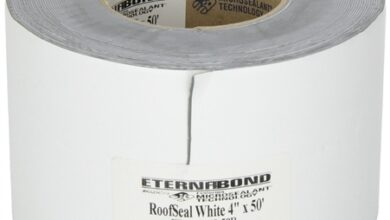 Photo of What Makes a Good RV Roof Tape?