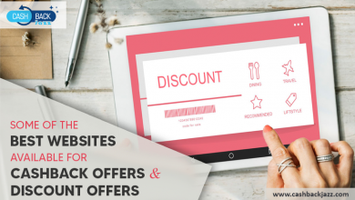 Photo of Some of the best websites available for cashback offers and discount offers
