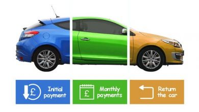 Photo of Difference Between Car Leasing and Contract Hire