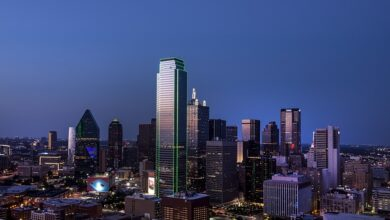 Photo of Most common architectural styles in Dallas