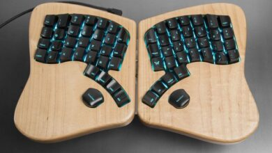 Photo of Immerse yourself in the wild world of mechanical, ergonomic and custom keyboards