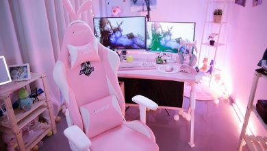 Photo of Bzfuture's Cyber Monday deal: Get this AUTOFULL gaming chair for just $ 299