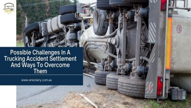 Photo of Possible Challenges In A Trucking Accident Settlement And Ways To Overcome Them