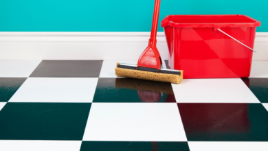 Photo of Floor Cleaner Liquid for Home