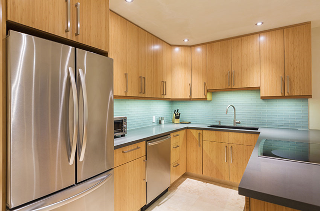 Benefits Of Bamboo Kitchen Cabinets, Are Bamboo Kitchen Cabinets Expensive