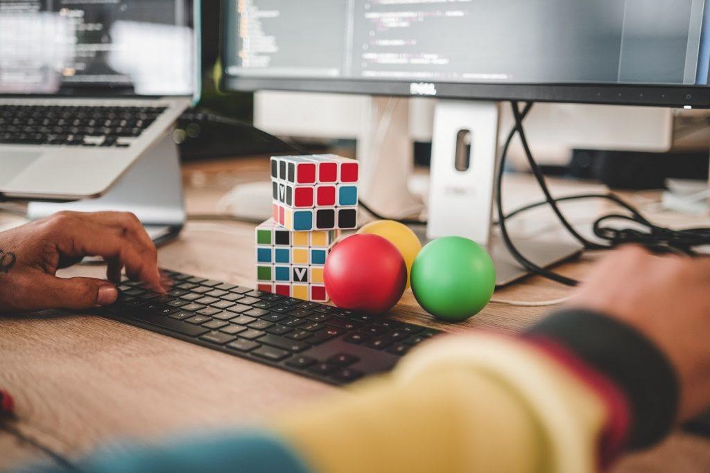 benefits of solving rubik's cube