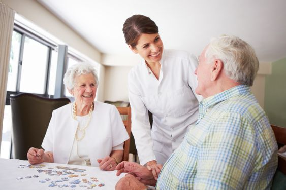 Senior Home Care Services in Hyderabad