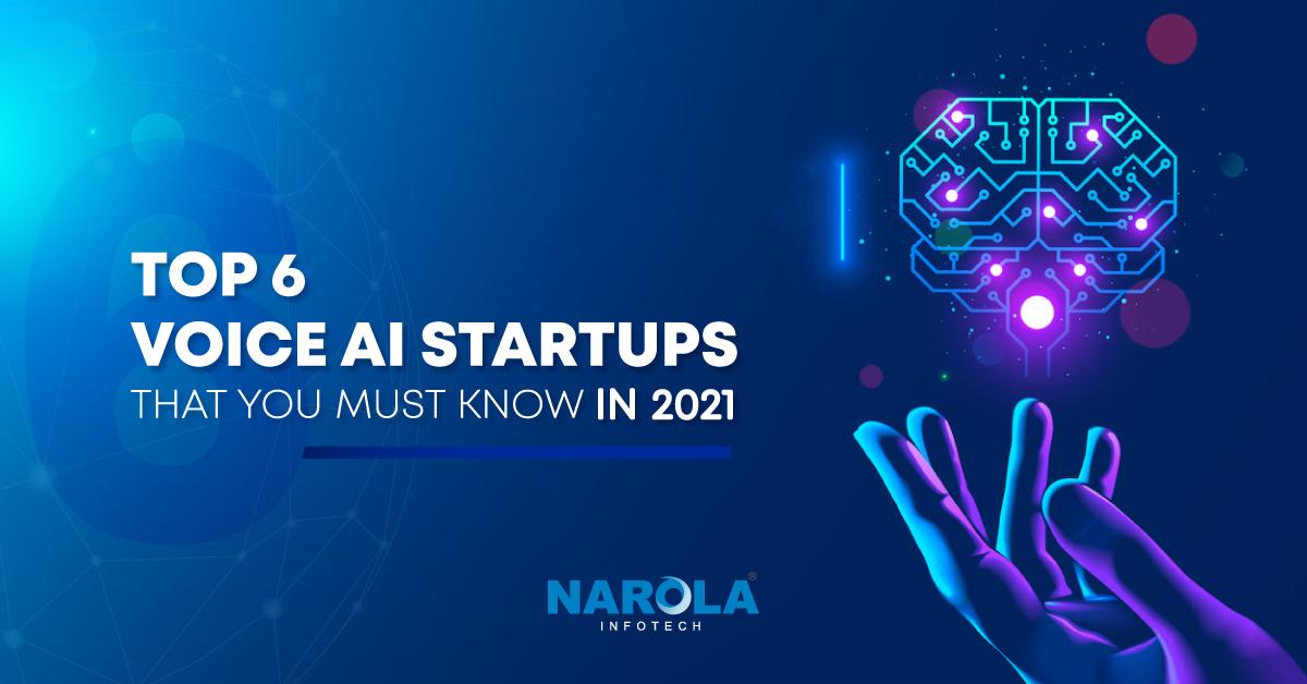 Voice AI Startups