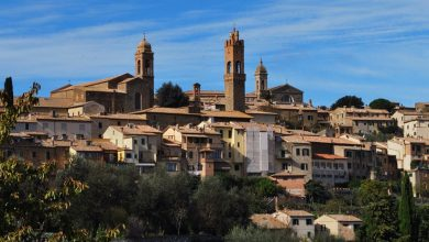 days tours from Florence