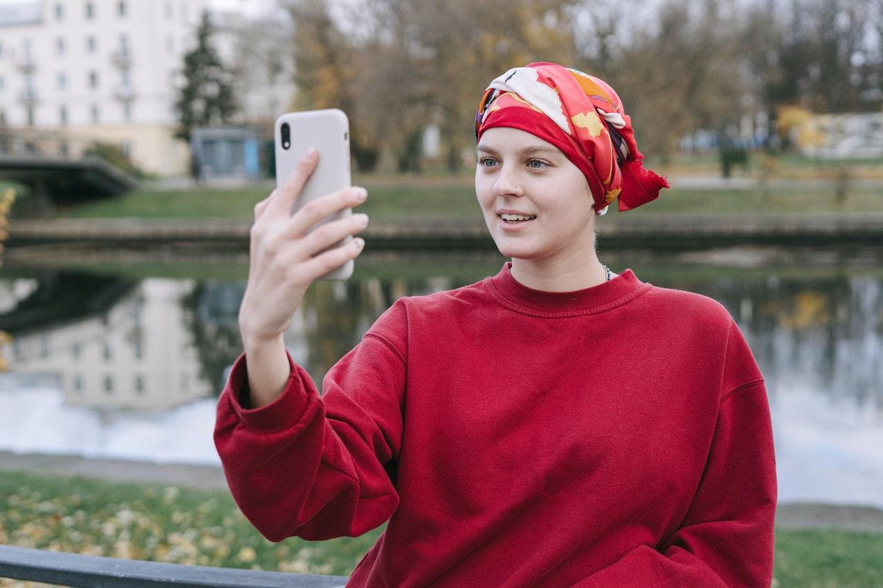cancer caps