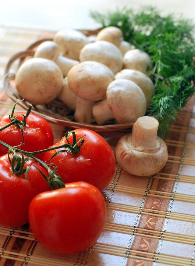 Vegan meal plan dubai