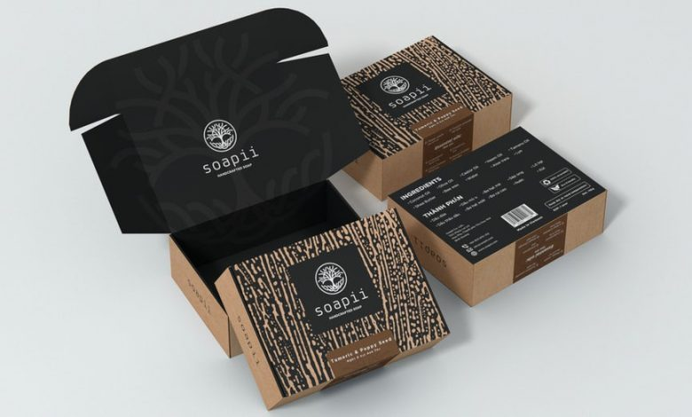 Achieve Incredible Business Success by Designing Custom Boxes with Right Approach