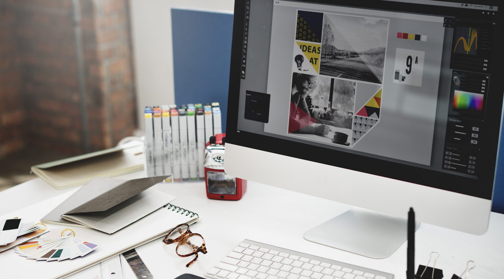 Best Free Graphic Design Resources For You To DIY Creative