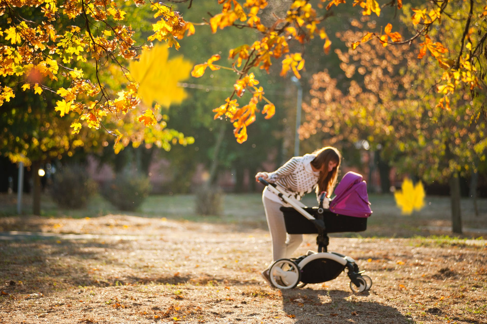 Buying Guide of Jogging Stroller for Infants and Toddlers Under 6 Months
