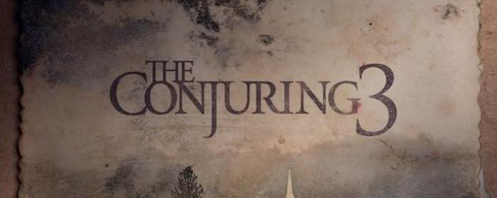 The conjuring3