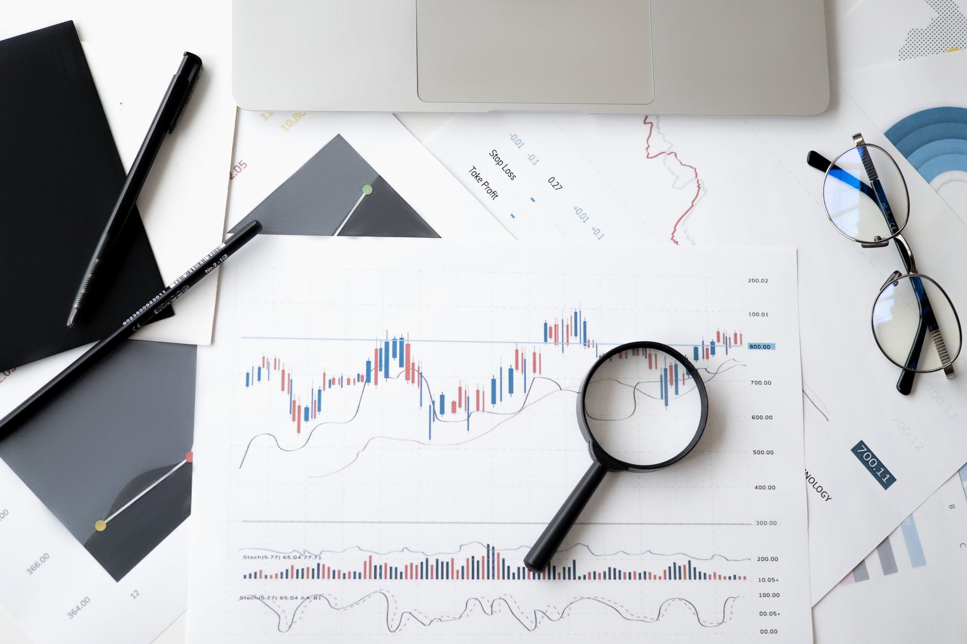 The importance of an Expert Stockbroker