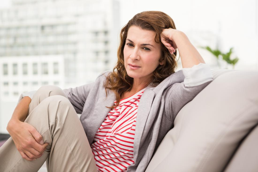 Hormone Replacement Therapy to Treat Androgen Deficiency in Women