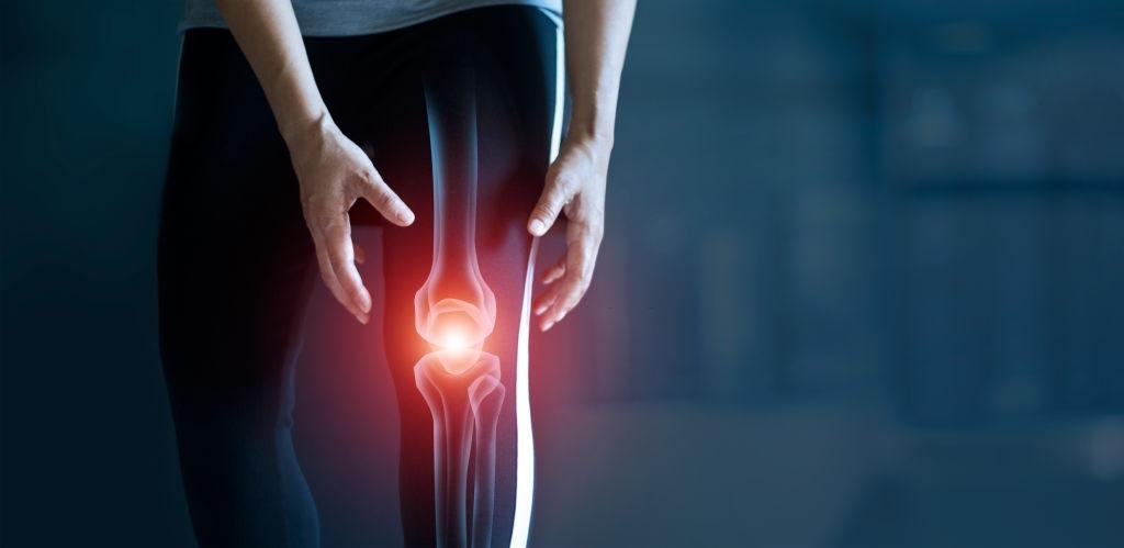 vibration knee massager