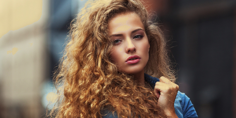 Top hairstyles ideas for styling curls and frizzy hair