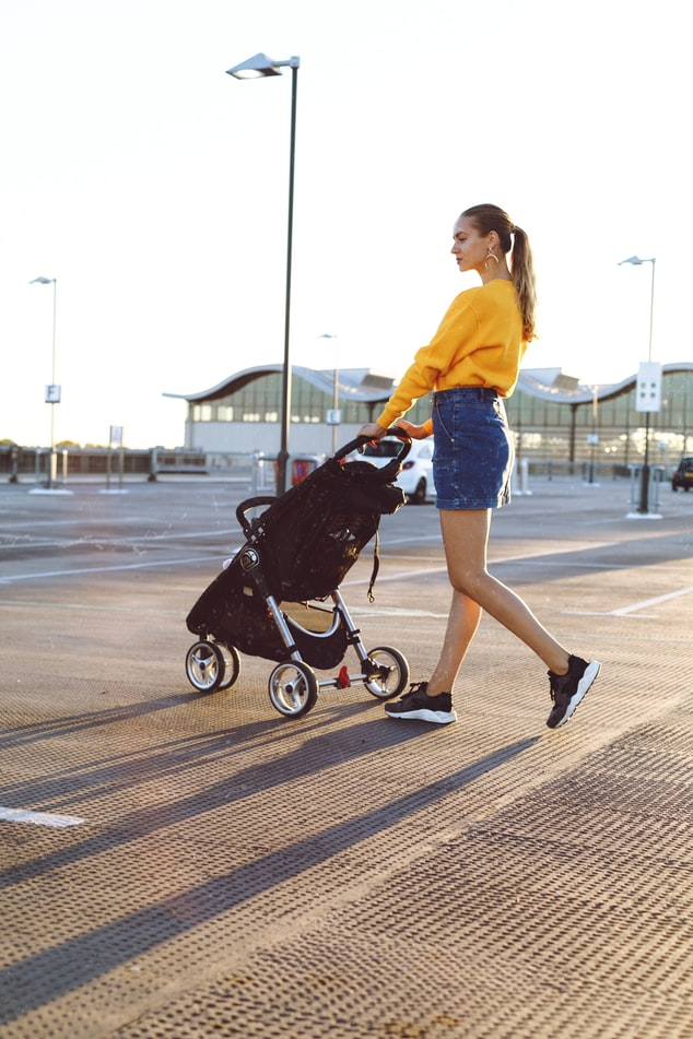 What Are the Benefits of Baby Wheels