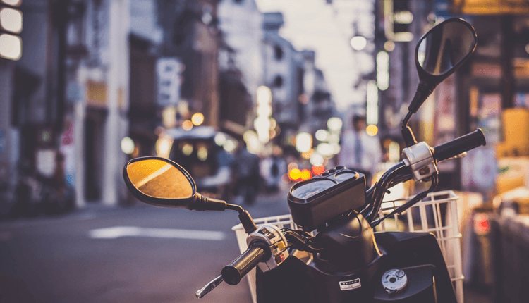 motorcycle registration number check